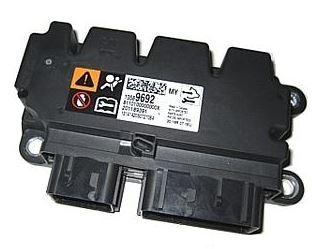 GM Air Bag, Black Box, EDR, Event Data Recorder, SDM, Airbag